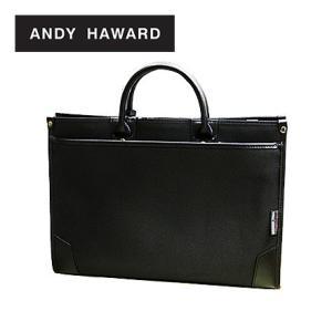 ANDY HAWARD バッグ メンズ ビジネスバッグ 新品|igsuit