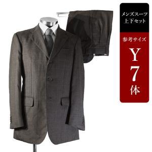 PERSON'S FOR MEN スーツ メンズ Y7体 シングルスーツ メンズスーツ 男性用/中古/訳あり/SAST12|igsuit