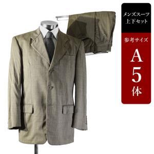 セール対象 G.B.fontana スーツ メンズ A5体 シングルスーツ メンズスーツ 男性用/中古/訳あり/SATH06|igsuit