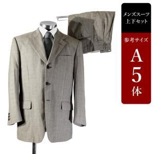 セール対象 スーツ メンズ A5体 シングルスーツ メンズスーツ 男性用/中古/訳あり/SAWH30|igsuit