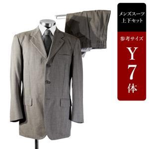 スーツ メンズ Y7体 シングルスーツ メンズスーツ 男性用/中古/訳あり/SAWK25 igsuit
