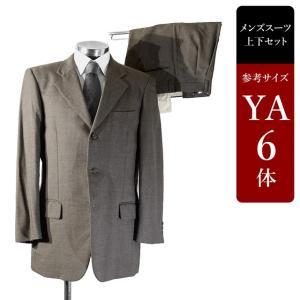 Full Mark スーツ メンズ YA6体 シングルスーツ メンズスーツ 男性用/中古/訳あり/SAWP22 igsuit