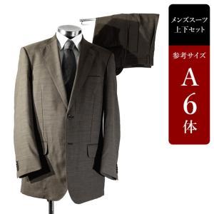 セール対象 スーツ メンズ A6体 シングルスーツ メンズスーツ 男性用/中古/訳あり/SAWS20|igsuit