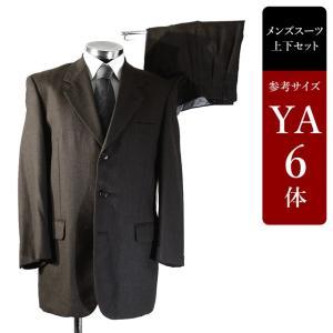 セール対象 スーツ メンズ YA6体 シングルスーツ メンズスーツ 男性用/中古/訳あり/SAYK15|igsuit