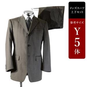 スーツ メンズ Y5体 シングルスーツ メンズスーツ 男性用/中古/訳あり/SBAA24|igsuit