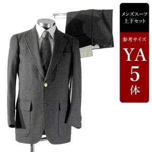 J.PRESS スーツ メンズ YA5体 シングルスーツ メンズスーツ 男性用/中古/訳あり/ビジネススーツ/SBAH01|igsuit