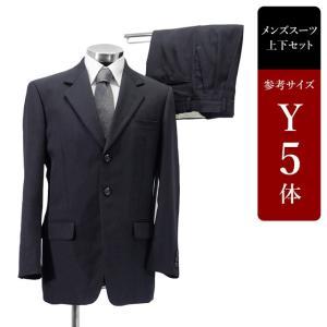 JUN MEN スーツ メンズ Y5体 シングルスーツ メンズスーツ 男性用/中古/訳あり/ビジネススーツ/SBCF23|igsuit