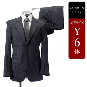 セール対象 スーツ メンズ Y6体 シングルスーツ メンズスーツ 男性用/中古/訳あり/ビジネススーツ/SBCY21 igsuit
