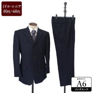 Big Vision スーツ メンズ A6体 シングルスーツ メンズスーツ 男性用/40代/50代/60代/ファッション/中古/ビジネススーツ/073/SBEG04|igsuit