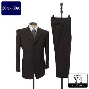 スーツ メンズ Y4体 シングルスーツ メンズスーツ 男性用/20代/30代/ファッション/中古/074/SBFE04|igsuit