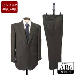 スーツ メンズ AB6体 シングルスーツ メンズスーツ 男性用/40代/50代/60代/ファッション/中古/082/SBGA03|igsuit