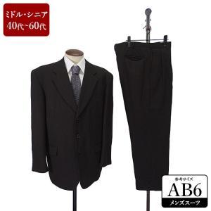 スーツ メンズ AB6体 シングルスーツ メンズスーツ 男性用/40代/50代/60代/ファッション/中古/083/SBGT01|igsuit