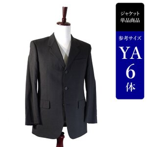 A.A.R(D'URBAN×ヨウジヤマモト) ジャケット メンズ YA6体 Lサイズ メンズジャケット 男性用/中古/訳あり/クールビズ/UDFP15|igsuit