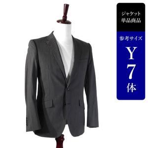 P.S.FA ジャケット メンズ Y7体 LLサイズ メンズジャケット テーラードジャケット 男性用/中古/訳あり/クールビズ/UDFQ16|igsuit
