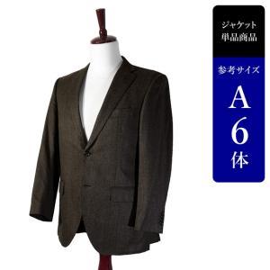 marie claire ジャケット メンズ A6体 Lサイズ メンズジャケット テーラードジャケット 男性用/中古/訳あり/UDFR21|igsuit