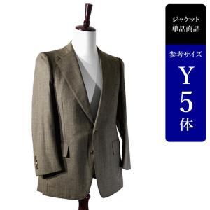 ジャケット メンズ Y5体 Mサイズ メンズジャケット テーラードジャケット 男性用/中古/訳あり/UDFS01|igsuit