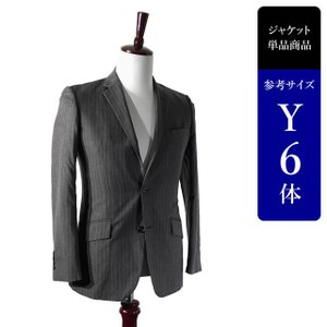 COMME CA ISM ジャケット メンズ Y6体 Lサイズ メンズジャケット テーラードジャケット 男性用/中古/訳あり/クールビズ/UDFS25|igsuit