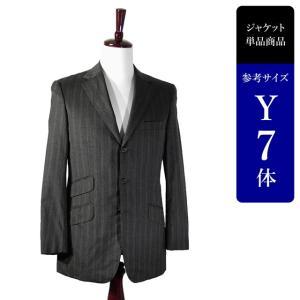 半額セール対象 UNITED ARROWS ジャケット メンズ Y7体 LLサイズ メンズジャケット テーラードジャケット 男性用/中古/訳あり/クールビズ/UDFT12|igsuit