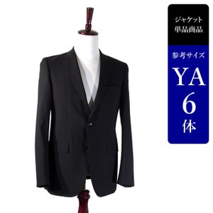 COMME CA ISM ジャケット メンズ YA6体 Lサイズ メンズジャケット テーラードジャケット 男性用/中古/訳あり/クールビズ/UDFW18|igsuit