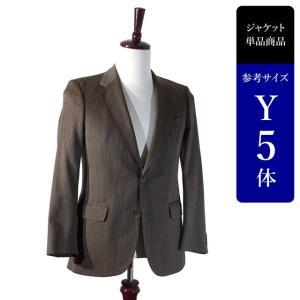 Aquascutum ジャケット メンズ Y5体 Mサイズ メンズジャケット テーラードジャケット 男性用/中古/訳あり/UDFY24|igsuit