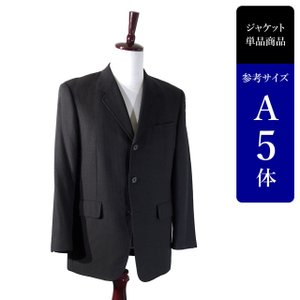 A.A.R(D'URBAN×ヨウジヤマモト) ジャケット メンズ A5体 Mサイズ メンズジャケット 男性用/中古/訳あり/UDFY25|igsuit