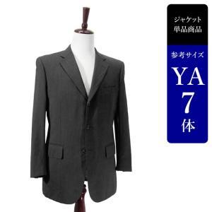 J.PRESS ジャケット メンズ YA7体 LLサイズ メンズジャケット テーラードジャケット 男性用/中古/訳あり/UDFZ02|igsuit