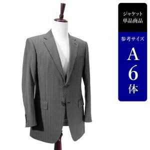 セール対象 レナウン製 ジャケット メンズ A6体 Lサイズ メンズジャケット テーラードジャケット 男性用/中古/訳あり/UDFZ15|igsuit