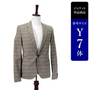 半額セール対象 MARC JACOBS ジャケット メンズ Y7体 LLサイズ メンズジャケット テーラードジャケット 男性用/中古/訳あり/UDGC14|igsuit