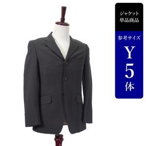 MEN'S BIGI ジャケット メンズ Y5体 Mサイズ メンズジャケット テーラードジャケット 男性用/中古/訳あり/クールビズ/061/UDGD02|igsuit