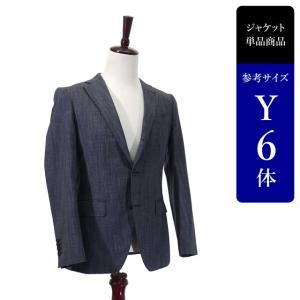 スーツセレクト ジャケット メンズ Y6体 Lサイズ メンズジャケット テーラードジャケット 男性用/中古/訳あり/クールビズ/061/UDGD04|igsuit