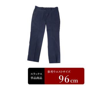 UNIQLO スラックス メンズ ウエスト96cm×股下73cm 男性用スラックス/中古/訳あり/VDXY09|igsuit