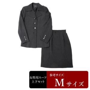 スーツ レディース 9号/Mサイズ程度 スカートスーツ レディーススーツ 女性用/中古/訳あり/WCCH13|igsuit