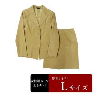 セール対象 SUGARLESS GAL スーツ レディース 11号/Lサイズ程度 スカートスーツ レディーススーツ 女性用/中古/訳あり/WCCQ03|igsuit