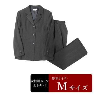 スーツ レディース 11号/Mサイズ程度 パンツスーツ レディーススーツ 女性用/中古/訳あり/WCCR02|igsuit