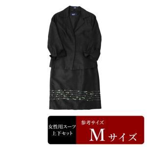 ROPE スーツ レディース 9号程度/Mサイズ ワンピーススーツ レディーススーツ 女性用/中古/訳あり/WCCS14|igsuit