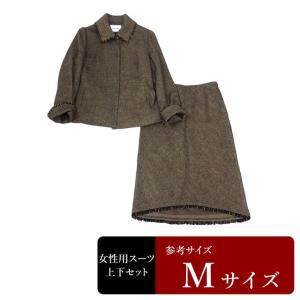 Prima Classe スーツ レディース 9号/Mサイズ程度 スカートスーツ レディーススーツ 女性用/中古/訳あり/WCCT12|igsuit