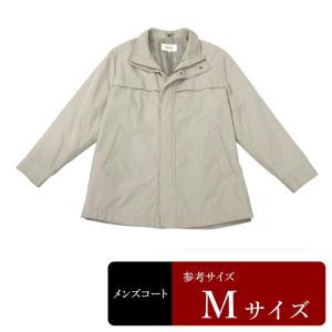 半額セール対象 コート メンズ Mサイズ ハーフコート メンズコート 男性用/中古/訳あり/XEFA01 igsuit