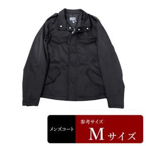 半額セール対象 TAKEO KIKUCHI コート メンズ Mサイズ ハーフコート メンズコート 男性用/中古/訳あり/XEFA09 igsuit