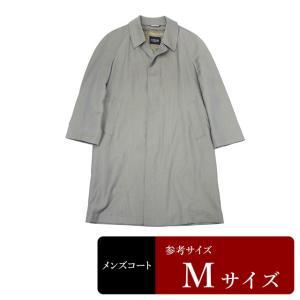 半額セール対象 コート メンズ Mサイズ ステンカラーコート メンズコート 男性用/中古/訳あり/XEFB13|igsuit