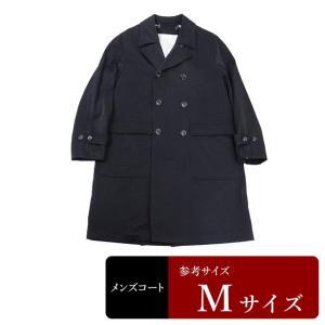 Brooklyn Tailors コート メンズ Mサイズ ロングコート メンズコート 男性用/中古/訳あり/082/XEFC11|igsuit