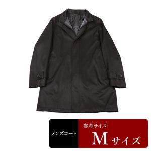半額セール対象 コート メンズ Mサイズ ロングコート メンズコート 男性用/中古/訳あり/XEFC13|igsuit