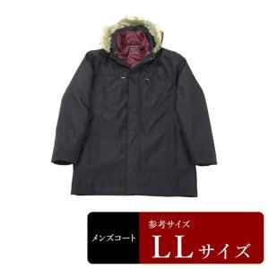 半額セール対象 コート メンズ LLサイズ ハーフコート メンズコート 男性用/中古/訳あり/XEFC15 igsuit
