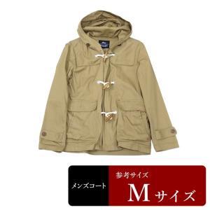 Beno コート メンズ Mサイズ ダッフルコート メンズコート 男性用/中古/訳あり/082/XEFD02|igsuit