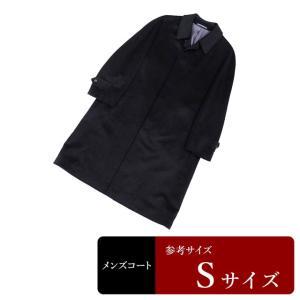 コート メンズ Sサイズ ステンカラーコート メンズコート 男性用/中古/訳あり/秋冬コート/124/ZPTA08|igsuit