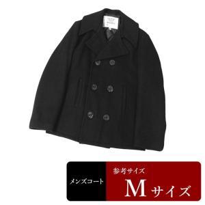コート メンズ Mサイズ Pコート ピーコート メンズコート 男性用/中古/訳あり/秋冬コート/ZPTS09|igsuit