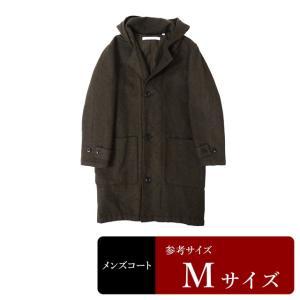 セール対象 UNIQLO コート メンズ Mサイズ ロングコート メンズコート 男性用/中古/訳あり/秋冬コート/ZPXG03|igsuit
