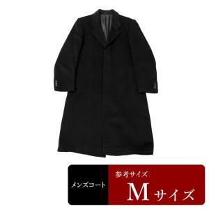 コート メンズ Mサイズ ロングコート メンズコート 男性用/中古/訳あり/秋冬コート/ZPYF08|igsuit