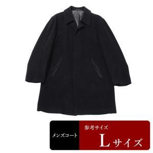 FARIANI コート メンズ Lサイズ ロングコート メンズコート 男性用/中古/訳あり/082/秋冬コート/ZPYS03|igsuit