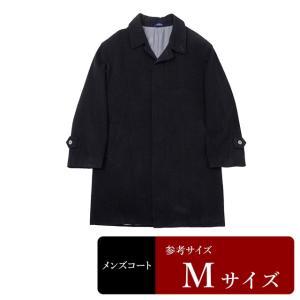 コート メンズ Mサイズ ロングコート メンズコート 男性用/中古/訳あり/秋冬コート/ZPYS04|igsuit