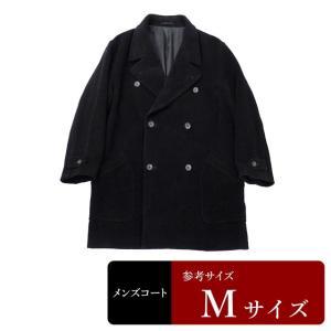COMME CA DU MODE コート メンズ Mサイズ ロングコート メンズコート 男性用/中古/訳あり/秋冬コート/ZPYW02|igsuit